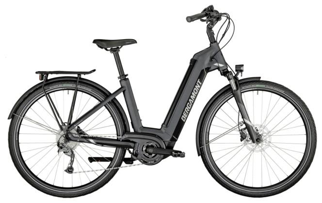 e-Trekkingbike Bergamont E-Horizon Tour 500 Wave 2021