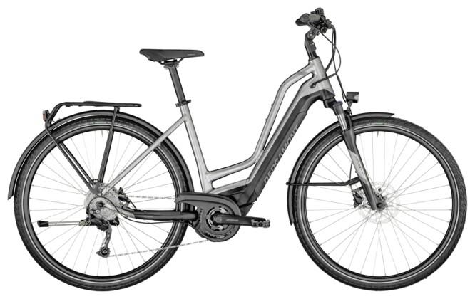 e-Trekkingbike Bergamont E-Horizon Tour 500 Amsterdam 2021