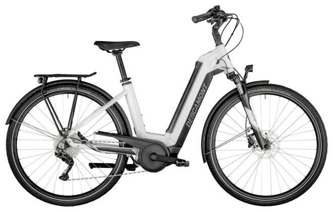 e-Trekkingbike Bergamont E-Horizon Edition Wave white 2021