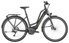 e-Trekkingbike Bergamont E-Horizon Edition Amsterdam black