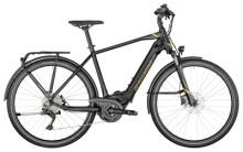 e-Trekkingbike Bergamont E-Horizon Edition Gent black