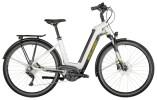 e-Trekkingbike Bergamont E-Horizon Sport Wave white