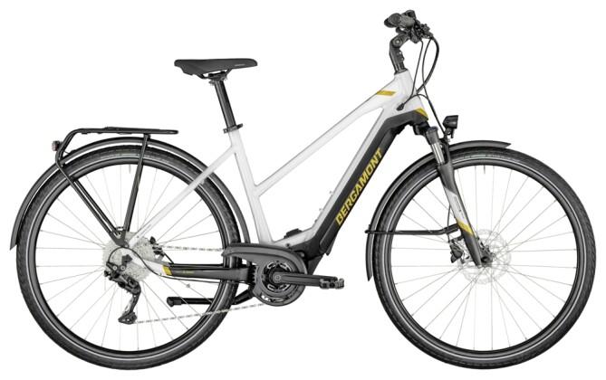 e-Trekkingbike Bergamont E-Horizon Sport Lady 2021
