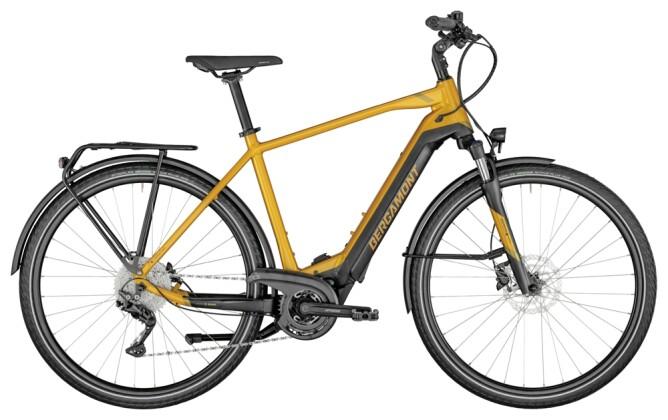 e-Trekkingbike Bergamont E-Horizon Sport Gent orange 2021
