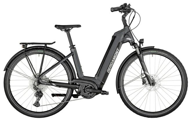 e-Trekkingbike Bergamont E-Horizon Expert Wave black 2021