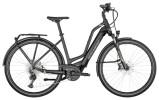e-Trekkingbike Bergamont E-Horizon Expert Amsterdam black