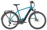e-Trekkingbike Bergamont E-Horizon Expert Gent blue