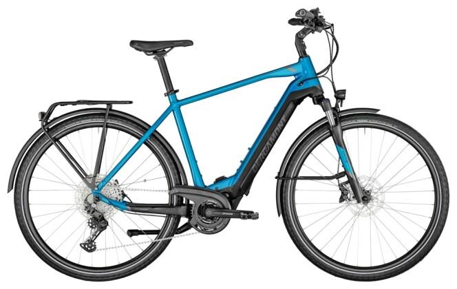 e-Trekkingbike Bergamont E-Horizon Expert Gent blue 2021