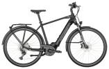 e-Trekkingbike Bergamont E-Horizon Expert Gent black