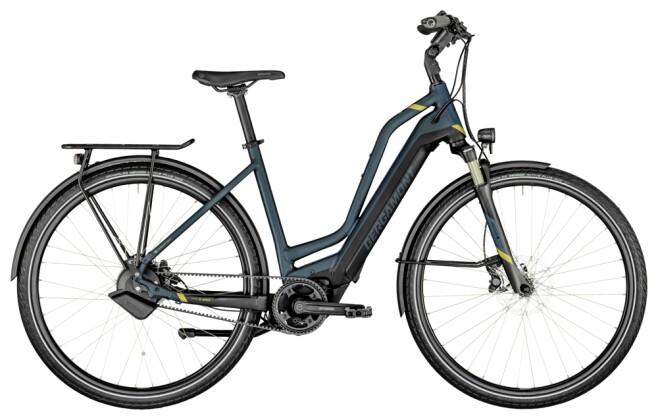 e-Citybike Bergamont E-Horizon Pro Belt Amsterdam 2021