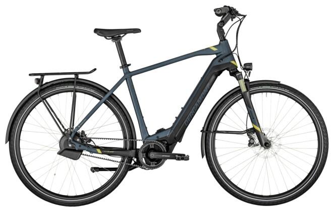 e-Citybike Bergamont E-Horizon Pro Belt Gent 2021