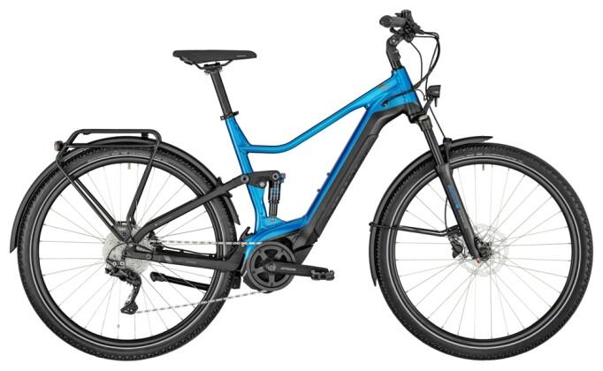 e-Trekkingbike Bergamont E-Horizon FS Edition 2021