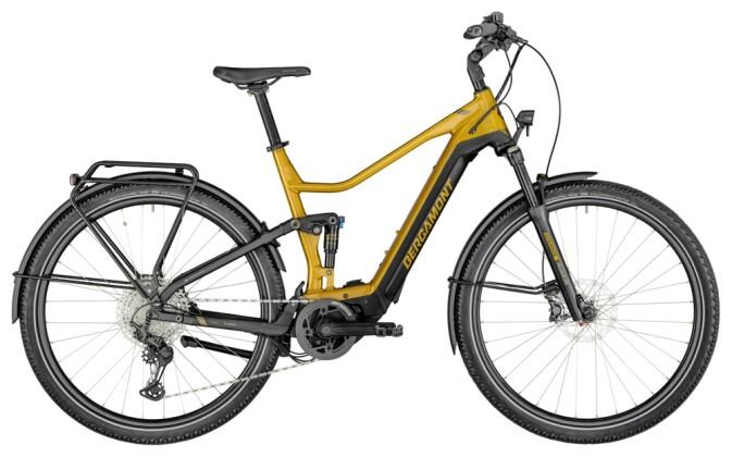 e-Trekkingbike Bergamont E-Horizon FS Elite 2021