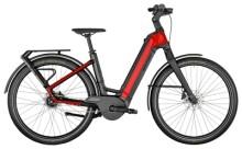 e-Citybike Bergamont E-Ville Expert Rigid