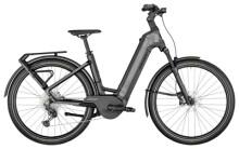 e-Citybike Bergamont E-Ville Elite