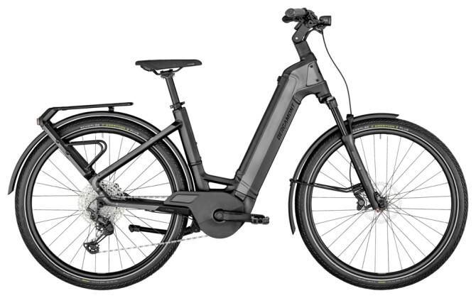 e-Citybike Bergamont E-Ville Elite 2021