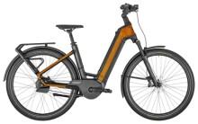 e-Citybike Bergamont E-Ville Pro Belt Premium