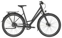 Trekkingbike Bergamont Vitess N8 Belt Amsterdam