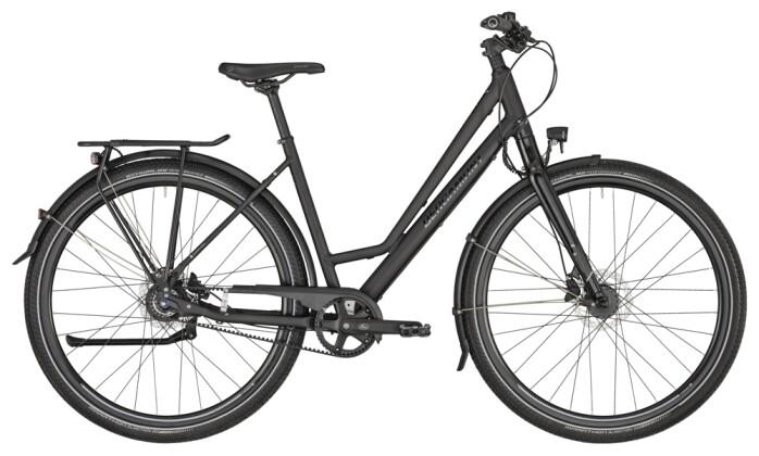 Trekkingbike Bergamont Vitess N8 Belt Amsterdam 2021