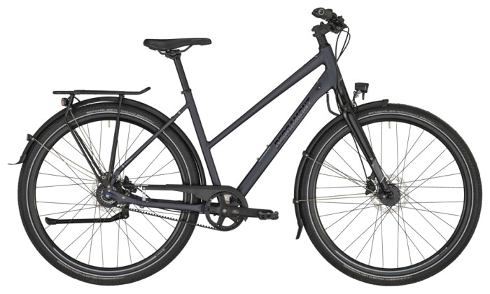 Trekkingbike Bergamont Vitess N8 Belt Lady 2021