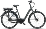 e-Citybike Batavus Finez E-go Exclusive 500 Wave black matt