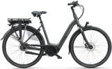 e-Citybike Batavus Finez E-go Exclusive 400 Wave black matt