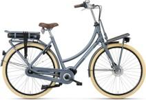 e-Citybike Batavus PACKD E-go Plus Curve jeansblue matt