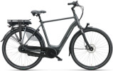 e-Citybike Batavus Finez E-go Active Plus 400 Herren black matt
