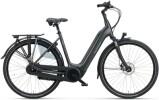 e-Citybike Batavus Finez E-go Power 625 Wave black matt