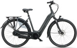 e-Citybike Batavus Finez E-go Power 500 Wave black matt