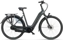 e-Citybike Batavus Finez E-go Power 500 Wave black matt