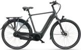 e-Citybike Batavus Finez E-go Power 500 Herren black matt