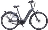 e-Citybike Batavus Finez E-go Power Exclusive Wave black matt