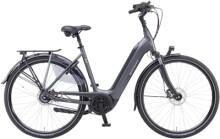 e-Citybike Batavus Finez E-go Power Exclusive Wave black matt