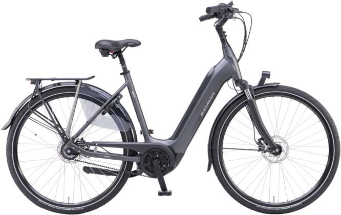 e-Citybike Batavus Finez E-go Power Exclusive RT Wave black 2021