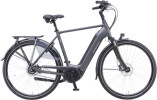 e-Citybike Batavus Finez E-go Power Exclusive RT Herren black