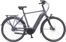 e-Citybike Batavus Finez E-go Power Exclusive RT Herren black