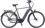 e-Citybike Batavus Finez E-go Power Exclusive Herren black matt