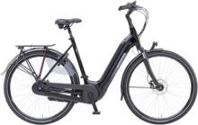 e-Citybike Batavus Finez E-go Power LTD Wave black