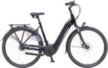 e-Citybike Batavus Finez E-go Power RT Wave black