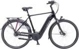 e-Citybike Batavus Finez E-go Power RT Herren black