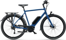 e-Urbanbike Batavus Dinsdag E-go Sport Herren greenblue