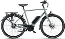 e-Trekkingbike Batavus Dinsdag E-go Exclusive Herren avongrey