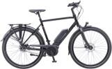e-Citybike Batavus Suerte E-go Herren black