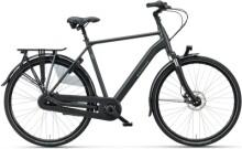 Citybike Batavus Finez Herren black matt