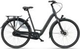 Citybike Batavus Finez Mono black matt