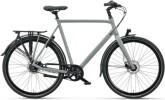 Citybike Batavus Dinsdag Exclusive Herren avon grey