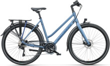 Citybike Batavus Dinsdag Sport Trapez grünblau