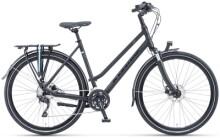 Urban-Bike Batavus Comodo Sport Trapez black matt