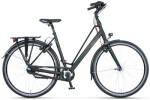 Urban-Bike Batavus Escala Curve black matt